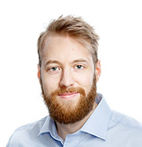 Otso Sattilainen, M. Sc.