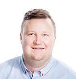 Tero Mäkinen, MBA, B.Sc.(Eng)