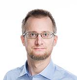 Vesa Toropainen, M. Sc.