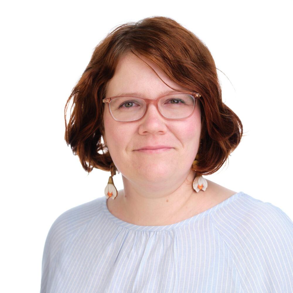 Maria Penttilä