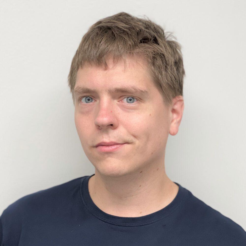 Antti Pakarinen