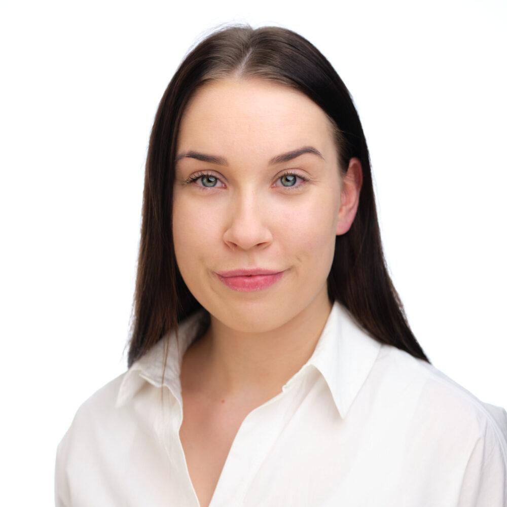 Jenna Halme